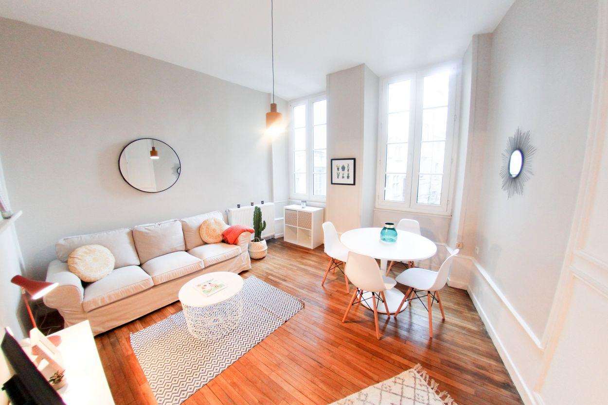Appartement Ile de France
