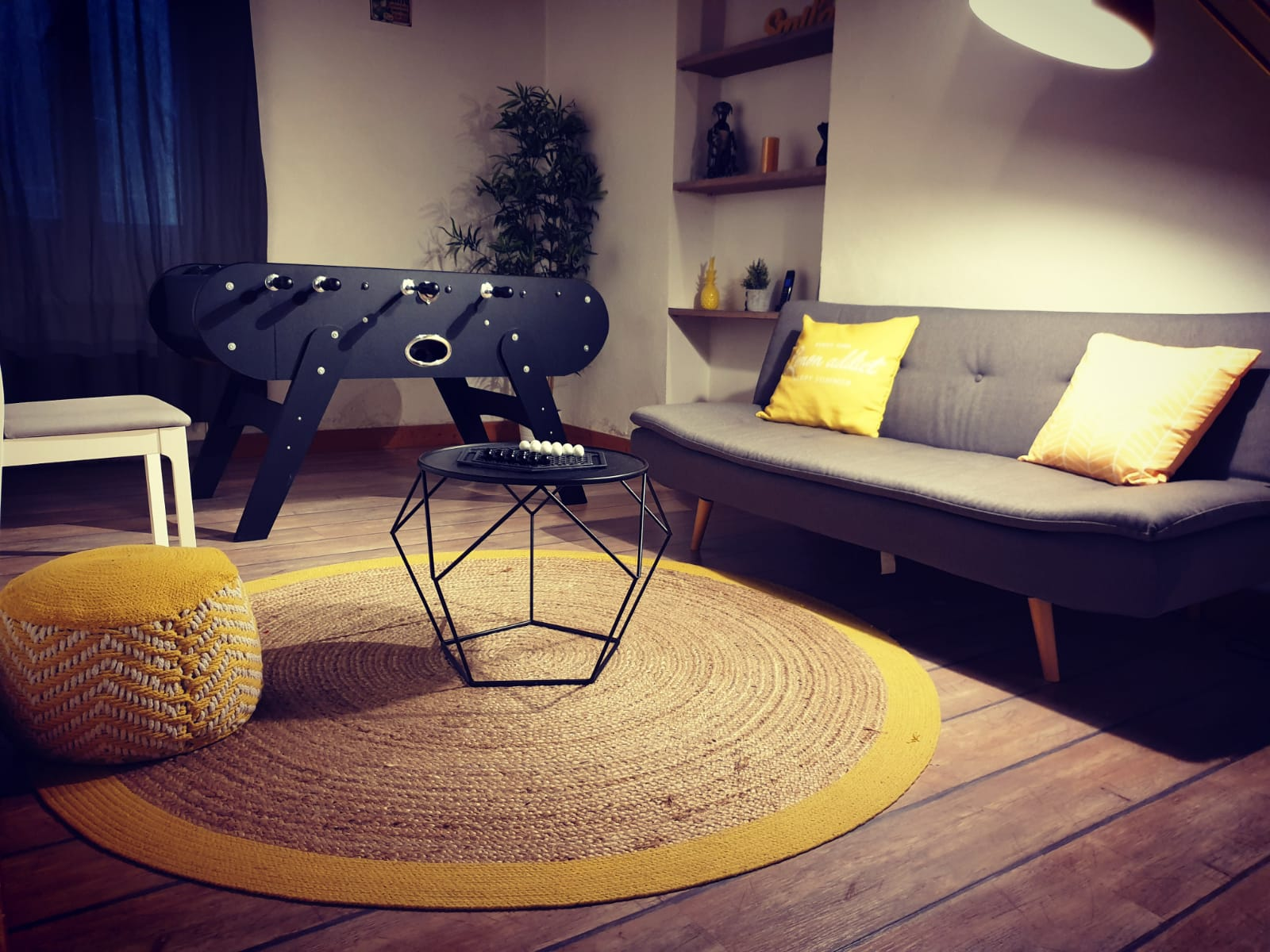 Appartement Sud Ouest